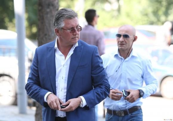 Иван Василев: Локомотив (София) ще залага на младите