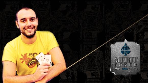 Нов триумф и $24,010 за Огнян Димов в Кипър