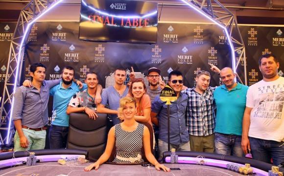 Български триумф в Кипър - $194 000 за Наско Малинов!
