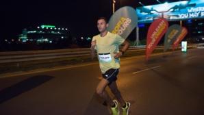 Митко Ценов и Милица Мирчева спечелиха нощния маратон в София