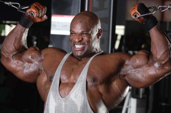 Мускулите те правят тъп?!
