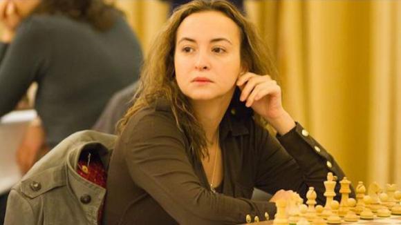 Антоанета Стефанова победи индийка в четвъртия кръг в Монако