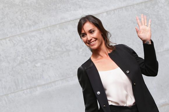 Пенета: Серина няма да се задържи на върха още много