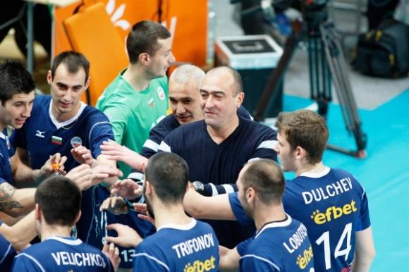 България без участник в Шампионска лига от сезон 2017/18 година