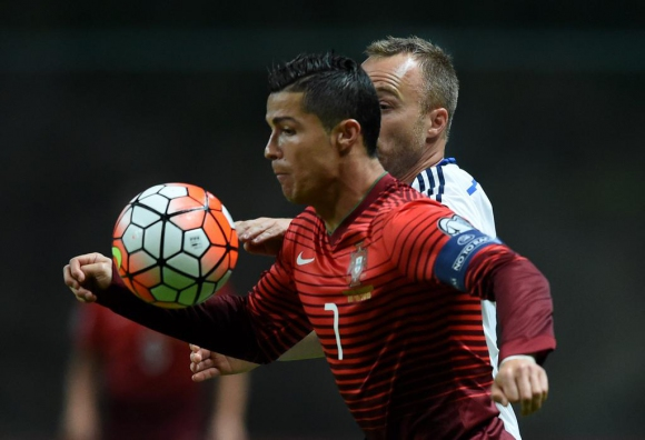 Португалия се класира на Евро 2016