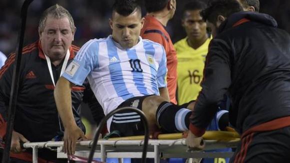 Аржентина и Бразилия с шокиращи загуби на старта на квалификациите