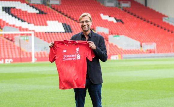 Клоп: Да си мениджър на Ливърпул е най-интересната работа в света на футбола