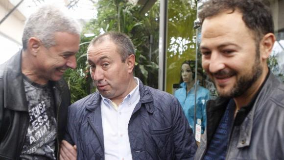 Мъри: Жалко, че не играхме полуфинал в УЕФА