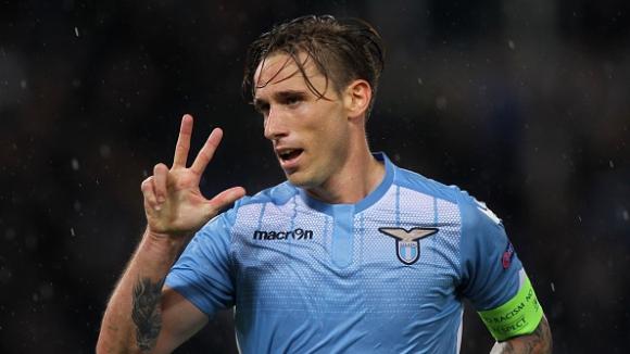 Лацио губи Билия за две седмици