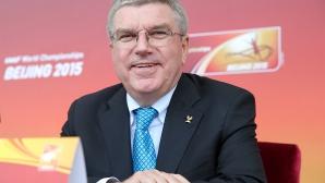 МОК: Оптималният кандидат за президент на ФИФА е уважаван човек, който не е от света на футбола