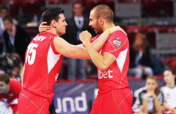 Георги Братоев: Предпочитам Германия на 1/4-финалите