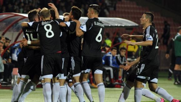 Албания е купила победата си в Армения, твърди македонски вестник