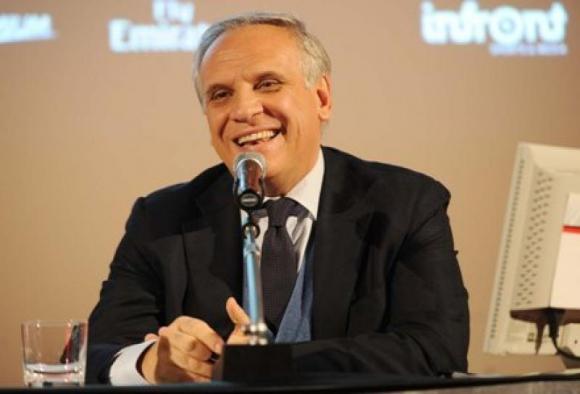"""Италианската полиция разследва продажбата на телевизионните права за Серия """"А"""""""