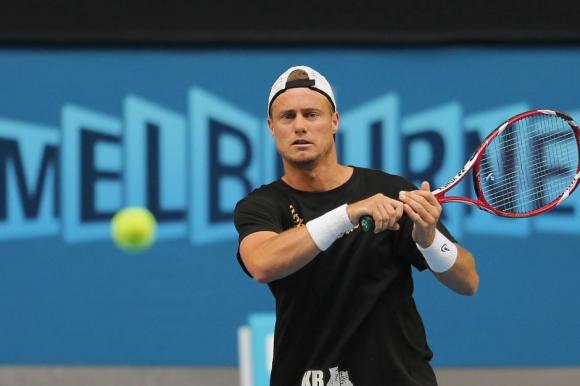 """Хюит ще участва с """"уайлд кард"""" на Australian Open"""
