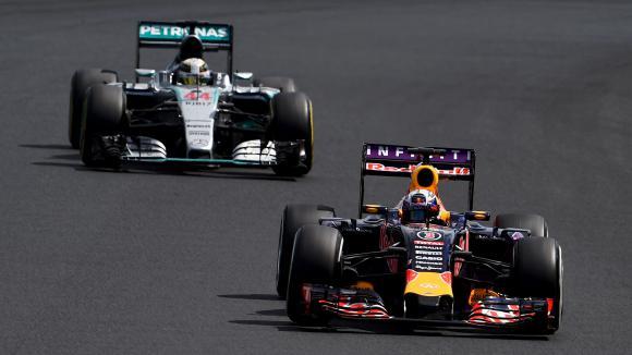 Ред Бул: Прави се всичко възможно да напуснем Формула 1