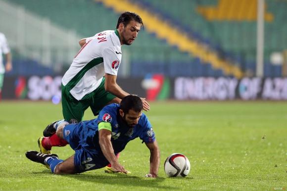 Ивелин Попов за националния отбор: Не трябва всеки да дърпа чергата към себе си