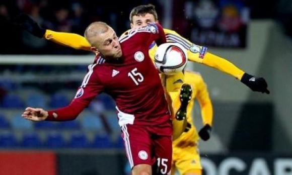 Казахстан удари Латвия и зарадва Турция (видео)