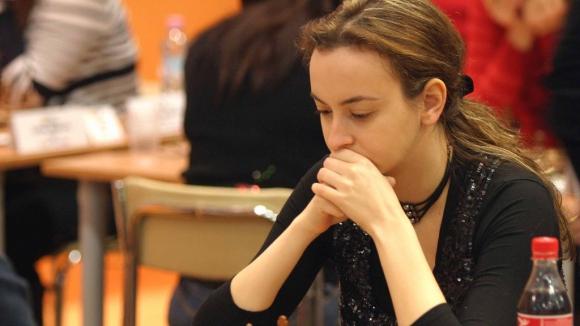 Нова загуба за Антоанета Стефанова в Монако
