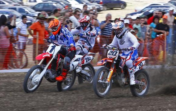Шампионите на България по мотокрос стават ясни този уикенд на трасето в Айтос