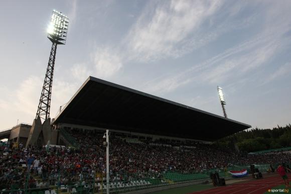 България ще играе част от световните квалификации в Стара Загора