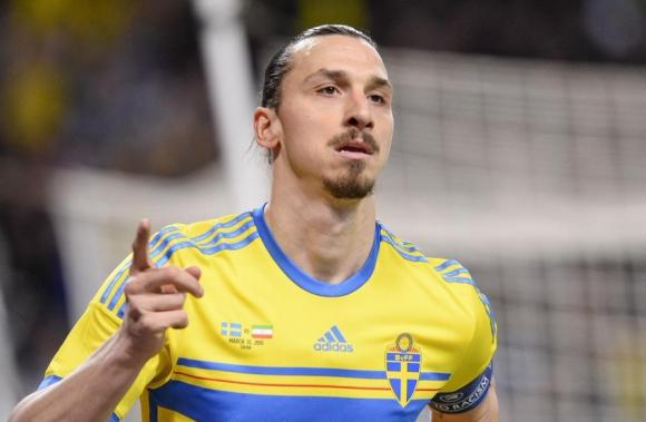 Ибра: Немислимо е Евро 2016 да мине без мен