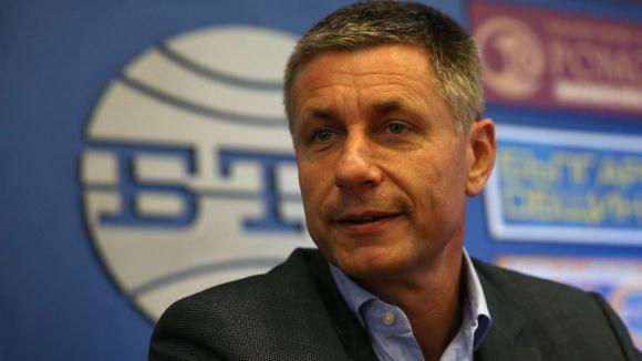 Радо Стойчев: Предстои ни тежък мач с Франция, но не сме обречени