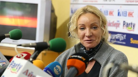 Златната Мария Гроздева: Предчувствам, че ще станем европейски шампиони