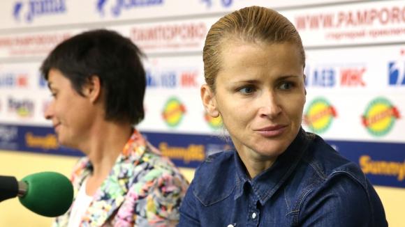 Тереза Маринова: Преди Сидни никой не вярваше, че ще стана олимпийска шампионка