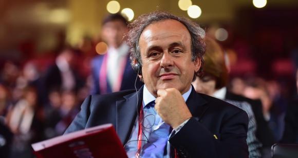 Платини все пак ще се кандидатира за президент на ФИФА