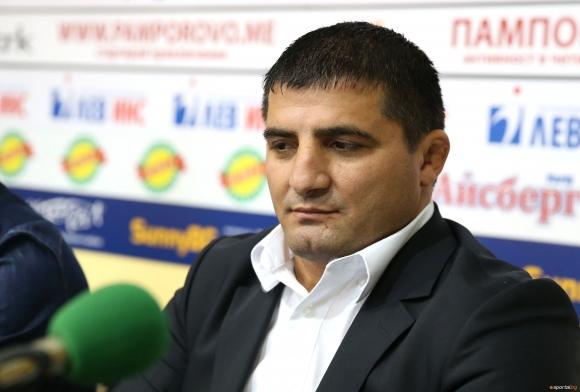 Армен Назарян: Борбата отива много надолу!