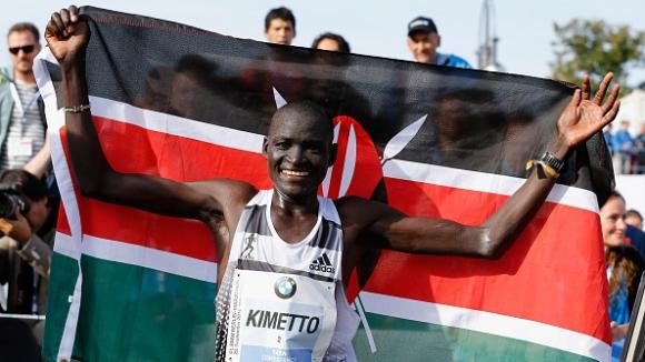 Кения с нова схема за Рио за определяне на отборите в маратона