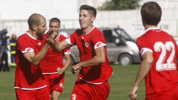 БФС получи становище как ЦСКА може да бъде спасен