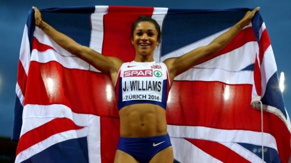 Джоди Уилямс ще тренира и за 400 м за Рио