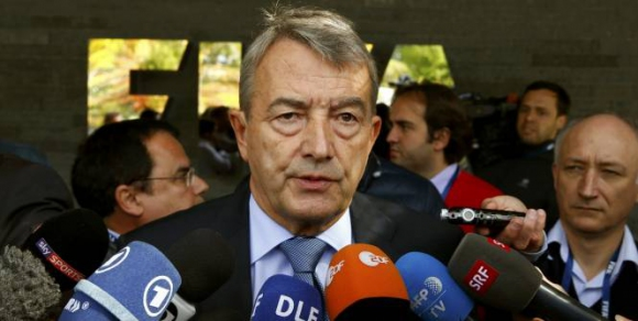 Германците не откриха нередности по вота на Мондиал 2006