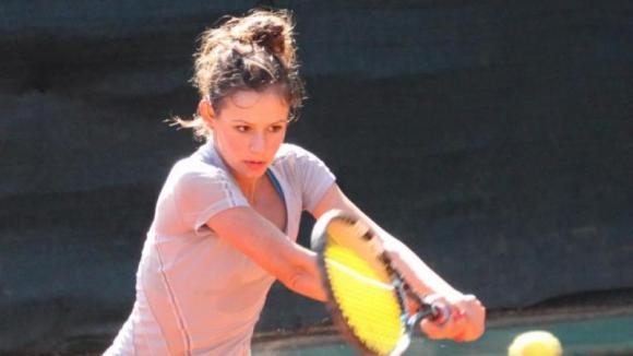 Загуба за Стаматова на 1/2-финалите на двойки в Гърция
