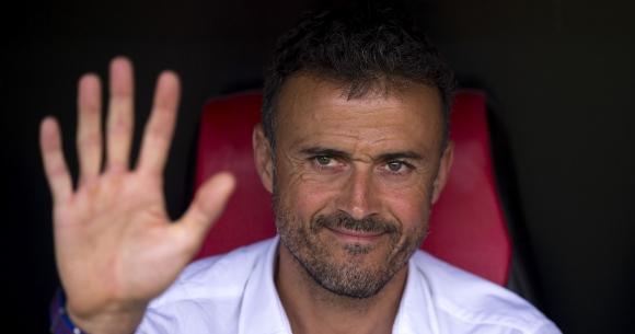 Луис Енрике: Само в Мадрид си измислят, нали?