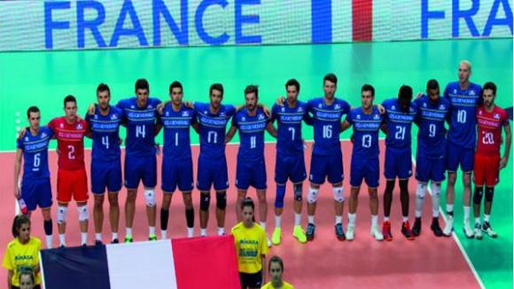 Французите се надуват, избраха си златния медал