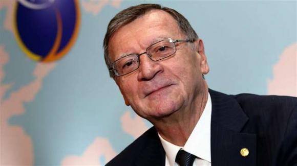 Избраха новия президент на CEV в София