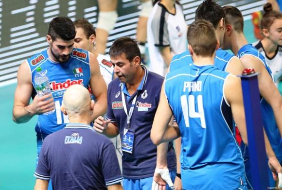 Джанлоренцо Бленджини: Не мисля, че сме подценили Словения