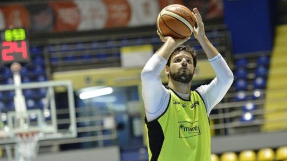 Деян Иванов с отлични показатели, но Торино загуби