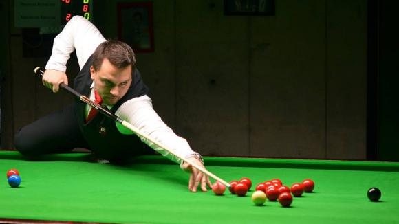 Никола Кемилев спечели втория турнир за сезона