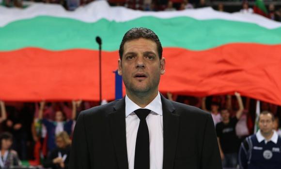 Пламен Константинов продължава да води само България!