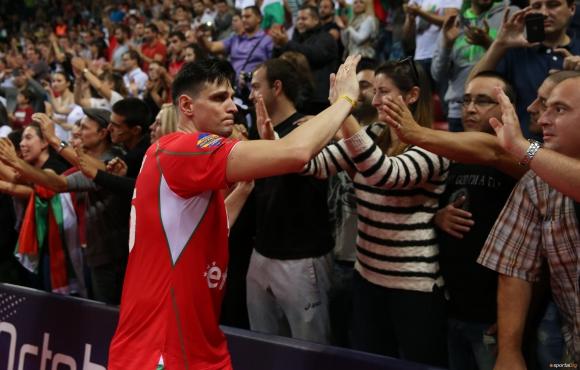 Тодор Алексиев: Ще се борим, продължаваме напред