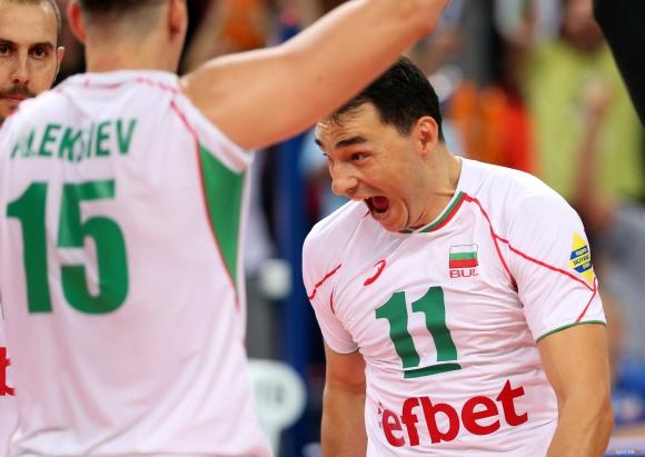 Владо Николов обяви докога ще играе за националния отбор на България