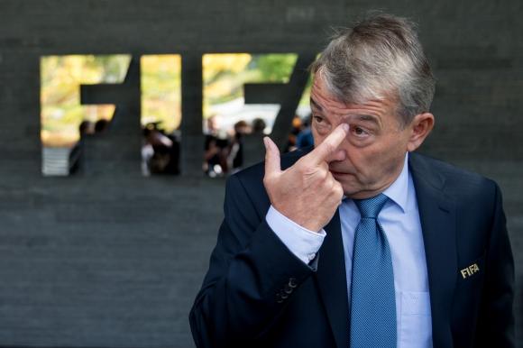 Нийрсбах: Не сме купували гласове за Мондиал 2006