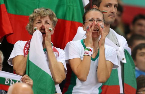 Поставихме рекорд по посещаемост на Евроволей 2015