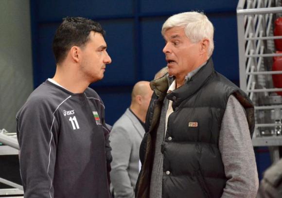 Димитър Златанов: Забравете Матей!
