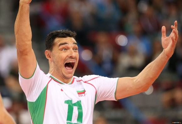 Владимир Николов: Бяхме близо до медала, но това близо е изкуствено!