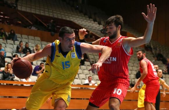 Александър Янев: Това беше лесен мач за нас