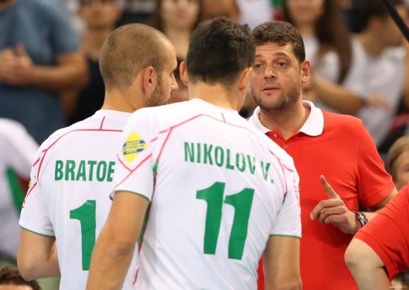 Мистерия! България с още по-тежки съперници в Берлин?